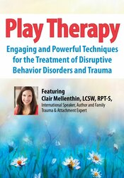 Image of 2-Day Conference: Play Therapy: Engaging Powerful Techniques for the T