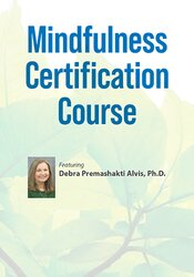 Image of 2-Day Intensive Training: Mindfulness Certification Course