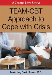 Image of A Corona Love story: TEAM-CBT Approach to Cope with Crisis