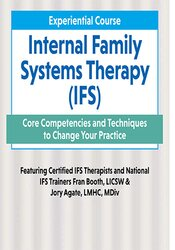 2-Day Experiential Course Internal Family Systems Therapy (IFS): Core Competencies and Techniques to Change Your Practice 1