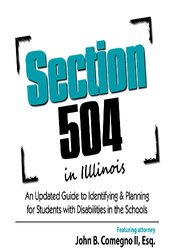 Section 504 in Illinois 1