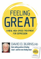 Feeling Great: A New High-Speed Treatment for Depression 1
