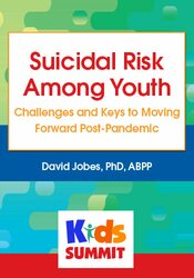 Suicidal Risk Among Youth: Challenges and Keys to Moving Forward Post-Pandemic 1