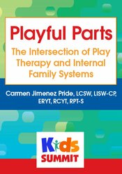 Playful Parts: The Intersection of Play Therapy and Internal Family Systems 1
