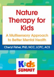 Nature Therapy for Kids: A Multisensory Approach to Better Mental Health 1
