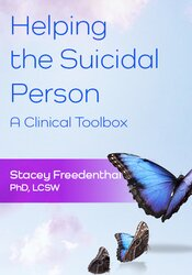 Helping the Suicidal Person: A Clinical Toolbox 1