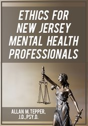Image of Ethics for New Jersey Mental Health Professionals