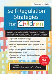 Image ofSelf-Regulation Strategies for Children: Keeping the Body, Mind & Emot