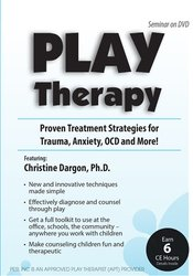Image of Play Therapy: Proven Treatment Strategies for Trauma, Anxiety, OCD and