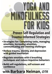 Image ofYoga and Mindfulness for Children and Adolescents: Proven Self-Regulat