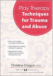 Image ofPlay Therapy Techniques for Trauma and Abuse