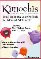 Image of Kimochis: Social-Emotional Learning Tools for Children & Adolescents