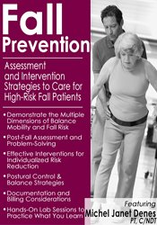Image of Fall Prevention: Assessment and Intervention Strategies to Care for Hi