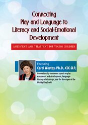 Image of Play & Language: The Roots of Literacy