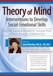 Image of Theory of Mind Interventions to Develop Social-Emotional Skills: Impro