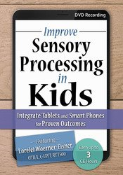 Image of Improve Sensory Processing in Kids: Integrate Tablets and Smart Phones