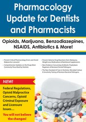 Image of2019 Pharmacology Update for Dentists and Pharmacists: Opioids, Mariju