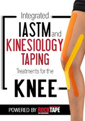 Image of Integrated IASTM and Kinesiology Taping Treatments for the Knee