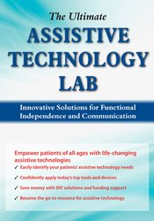 Image of The Ultimate Assistive Technology Lab: Innovative Solutions for Functi