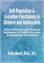 Image of Self-Regulation & Executive Functioning in Children and Adolescents: V