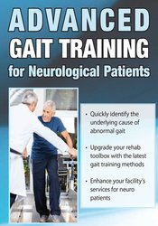 Image of Advanced Gait Training for Neurological Patients *Pre-Order*