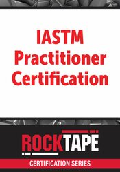 Image of IASTM: Practitioner Certification: Combining Instrument-Assisted Soft