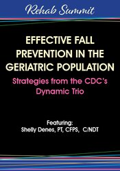Image of Effective Fall Prevention in the Geriatric Population: Strategies from