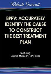 Learn various maneuvers to treat BPPV, as well as the efficacy of each maneuver.
