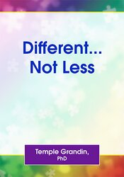 Different... Not Less 2