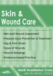 Image of Skin & Wound Care