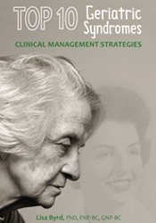 Image of TOP 10 Geriatric Syndromes: Clinical Management Strategies