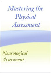 Image ofMastering the Neurological Assessment