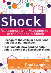Image of Shock: Assessment and Management of the Patient in Shock: From Tissue