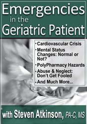Image of Emergencies in the Geriatric Patient