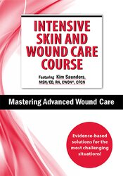 Image of Intensive Skin and Wound Care Course Day 2: Mastering Advanced Wound C