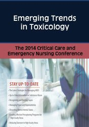 Image of Emerging Trends in Toxicology