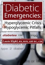 Image ofDiabetic Emergencies: Hyperglycemic Crisis and Hypoglycemic Pitfalls
