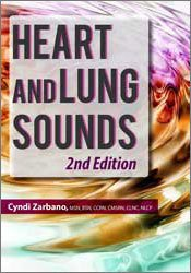 Image of Heart and Lung Sounds, 2nd Edition