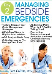 Image ofKey Interventions & Documentation Strategies During a Patient Emergenc