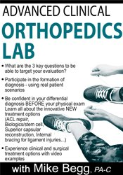 Image ofAdvanced Clinical Orthopedics Lab