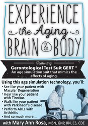 Image ofExperience the Aging Brain & Body