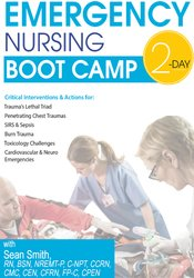 Image of2-Day Emergency Nursing Boot Camp