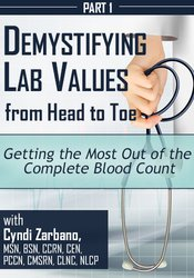 Image ofGetting the Most Out of the Complete Blood Count