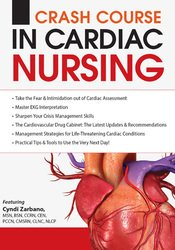 Image of2-Day Crash Course in Cardiac Nursing