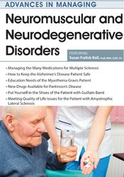 Image of Neuromuscular and Neurodegenerative Disorders