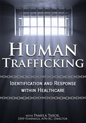Image of Human Trafficking: Identification and Response Within Healthcare