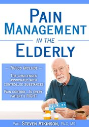 Image ofPain Management in the Elderly