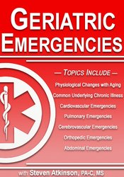 Image ofGeriatric Emergencies