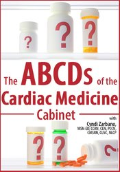 Image of The ABCDs of the Cardiac Medicine Cabinet