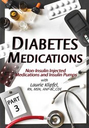 Image ofDiabetes Medications Part 3: Non-Insulin Injected Medications and Insu